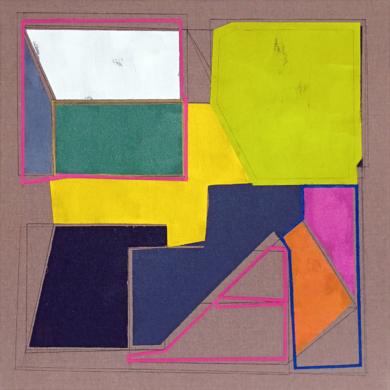 NG 25|PinturadeLuis Medina| Compra arte en Flecha.es