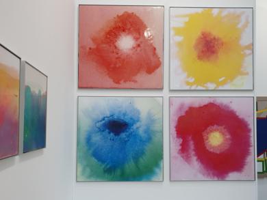 Violet Red|DigitaldeMaria Bejarano| Compra arte en Flecha.es