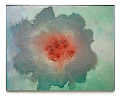 Light sea green|PinturadeMaria Bejarano| Compra arte en Flecha.es