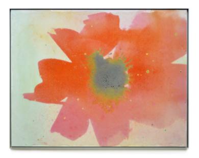 Dark Orange|PinturadeMaria Bejarano| Compra arte en Flecha.es
