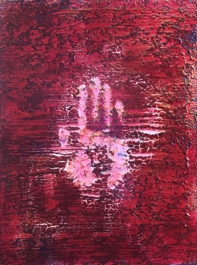 Ulster|PinturadeEnric Correa| Compra arte en Flecha.es