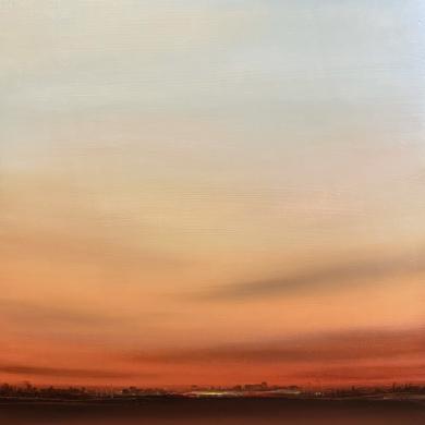 Erizo|PinturadeDRESU| Compra arte en Flecha.es