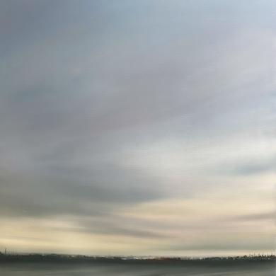 Tarde a Tiempo|PinturadeDRESU| Compra arte en Flecha.es