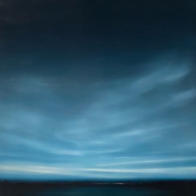 Tranquilo|PinturadeDRESU| Compra arte en Flecha.es