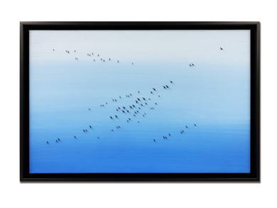 Pájaros #65|EsculturadeLuis Agulló| Compra arte en Flecha.es