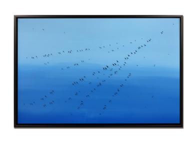 Pájaros #72|EsculturadeLuis Agulló| Compra arte en Flecha.es