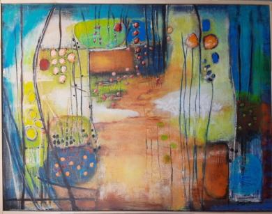 Music sheet PinturadeBARBAC  Compra arte en Flecha.es
