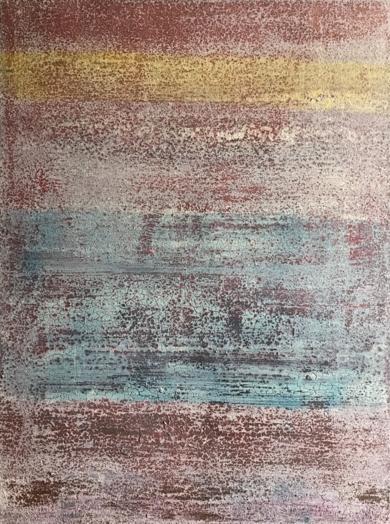Espejismo|PinturadeEnric Correa| Compra arte en Flecha.es