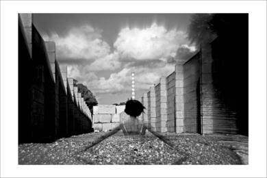 female bridge FotografíadeRoberto Valentino  Compra arte en Flecha.es