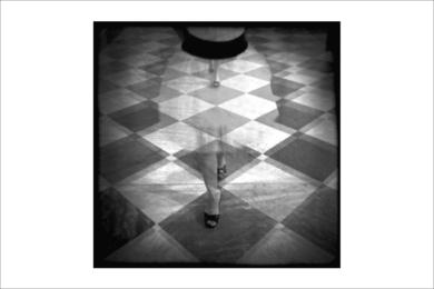 two steps FotografíadeRoberto Valentino  Compra arte en Flecha.es