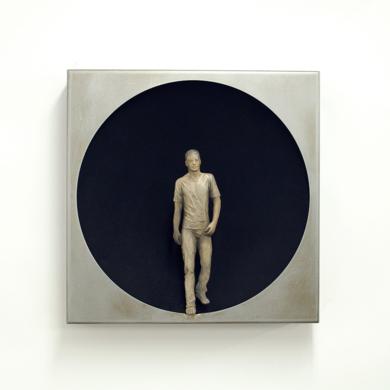 Regreso I|EsculturadeMarta Sánchez Luengo| Compra arte en Flecha.es