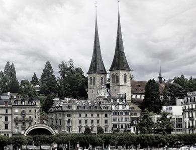 Lucerna (Suiza)|DigitaldeJavier Lopez| Compra arte en Flecha.es