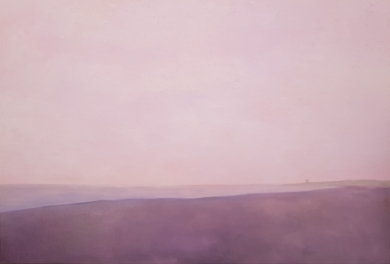 Playa de D'escavallet|PinturadeMiguel Ángel García López| Compra arte en Flecha.es