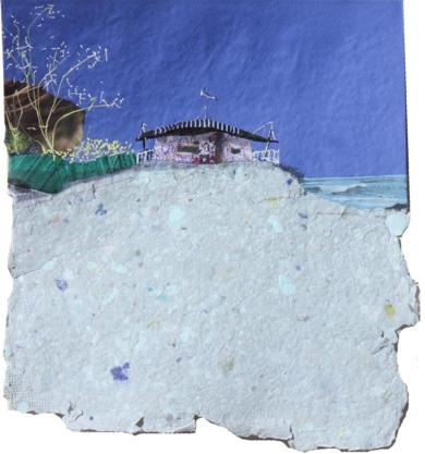 Tramontana|CollagedeEduardo Query| Compra arte en Flecha.es