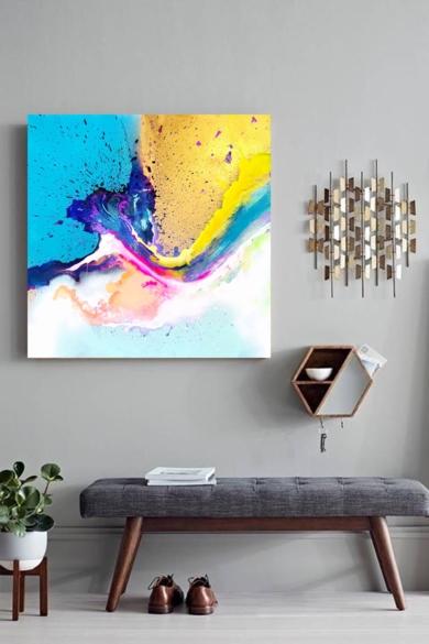 HAVOC PinturadeANA KAI  Compra arte en Flecha.es