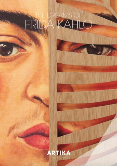 Frida Kahlo | Compra arte en Flecha.es