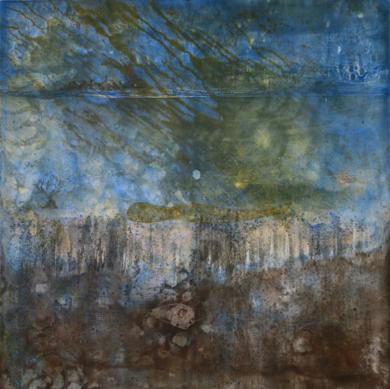 Desde el Interior Os Salvareis|PinturadeSiuro| Compra arte en Flecha.es