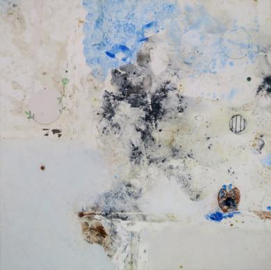 El camino|PinturadeSiuro| Compra arte en Flecha.es