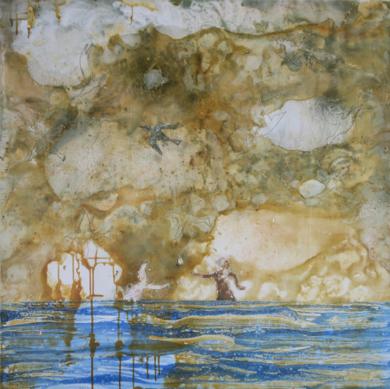 Freedom|PinturadeSiuro| Compra arte en Flecha.es