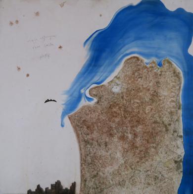Haiku|PinturadeSiuro| Compra arte en Flecha.es