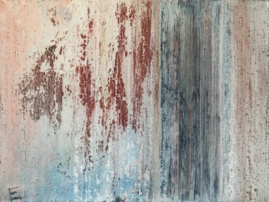 Fuste longevo|PinturadeEnric Correa| Compra arte en Flecha.es