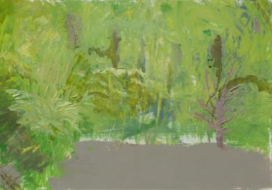 Primavera #3|PinturadeIgnacio Mateos| Compra arte en Flecha.es