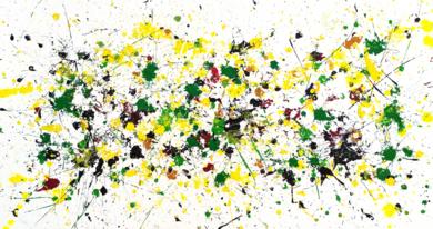 Esperanza PinturadeRemedios Rubiales  Compra arte en Flecha.es