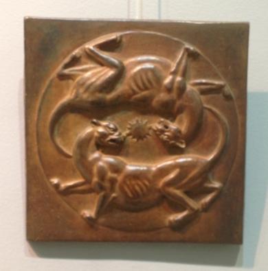 El Presente Figutivo|EsculturadeCristóbal| Compra arte en Flecha.es