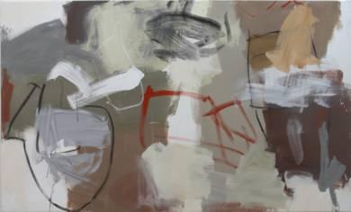 Taking Off|PinturadeEduardo Vega de Seoane| Compra arte en Flecha.es