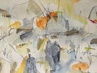 Gwail|PinturadeSINO| Compra arte en Flecha.es