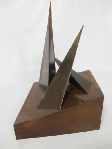 Retazos II|EsculturadeRaquel Fernández Santos| Compra arte en Flecha.es