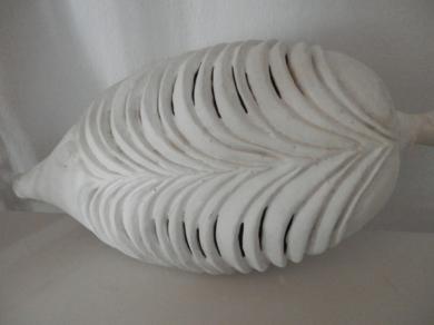 Pez Espiga|EsculturadeCarmen Vila| Compra arte en Flecha.es
