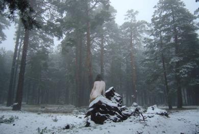 Buscando un Lugar para Morir I|FotografíadeCristina Ferrández Box| Compra arte en Flecha.es