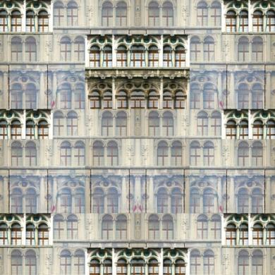 Fachada Venecia I|FotografíadeMaría Jesús Velasco| Compra arte en Flecha.es