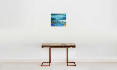 Immersion|PinturadeMagdalena Morey| Compra arte en Flecha.es