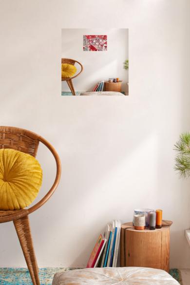 Collection 7 number 06|PinturadeManuel Berbel| Compra arte en Flecha.es