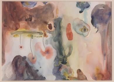 La Luz|DibujodeJaelius Aguirre| Compra arte en Flecha.es