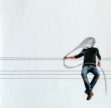 Sin Palabras (5)|CollagedeMerche Chia| Compra arte en Flecha.es
