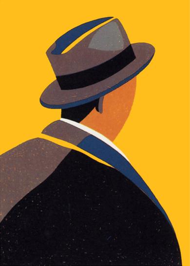 Faustos|Obra gráficadeEduardo Arroyo| Compra arte en Flecha.es