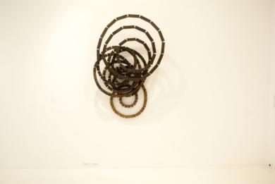 Revuelta|EsculturadeCarlos I.Faura| Compra arte en Flecha.es