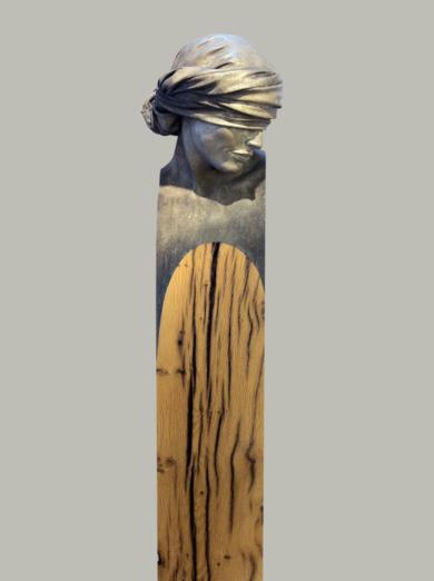 Edith (Edición Especial) EsculturadeCésar  Orrico  Compra arte en Flecha.es