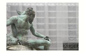 Esculturas Florencia III|FotografíadeMaría Jesús Velasco| Compra arte en Flecha.es