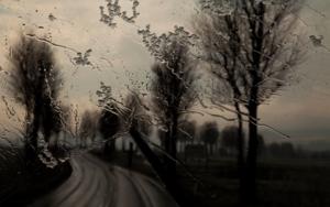 Icy Road II FotografíadeAna Sanz Llorens  Compra arte en Flecha.es