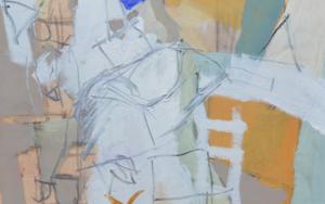 El Señor y la Señora Andrews IX|PinturadeCelia Muñoz| Compra arte en Flecha.es