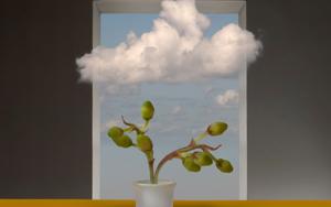 Nube|FotografíadeLeticia Felgueroso| Compra arte en Flecha.es