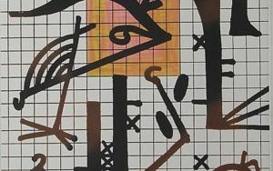 Rato-4|Obra gráficadeFerrán García Sevilla| Compra arte en Flecha.es