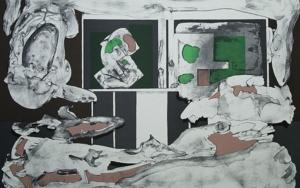 Casa-5|Obra gráficadeEduardo Arranz| Compra arte en Flecha.es