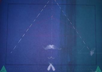 Entrebancs-10|Obra gráficadeJoan Pere Viladecans| Compra arte en Flecha.es