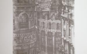 Hotel de Las Letras. Ed. Avant la lettre|Obra gráficadeLuis Javier Gayá| Compra arte en Flecha.es