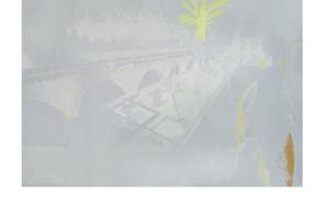 Roda litoral (versión 1)|Obra gráficadeJorge Castillo| Compra arte en Flecha.es